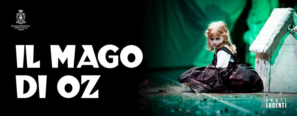 Il Mago di OZ 2012
