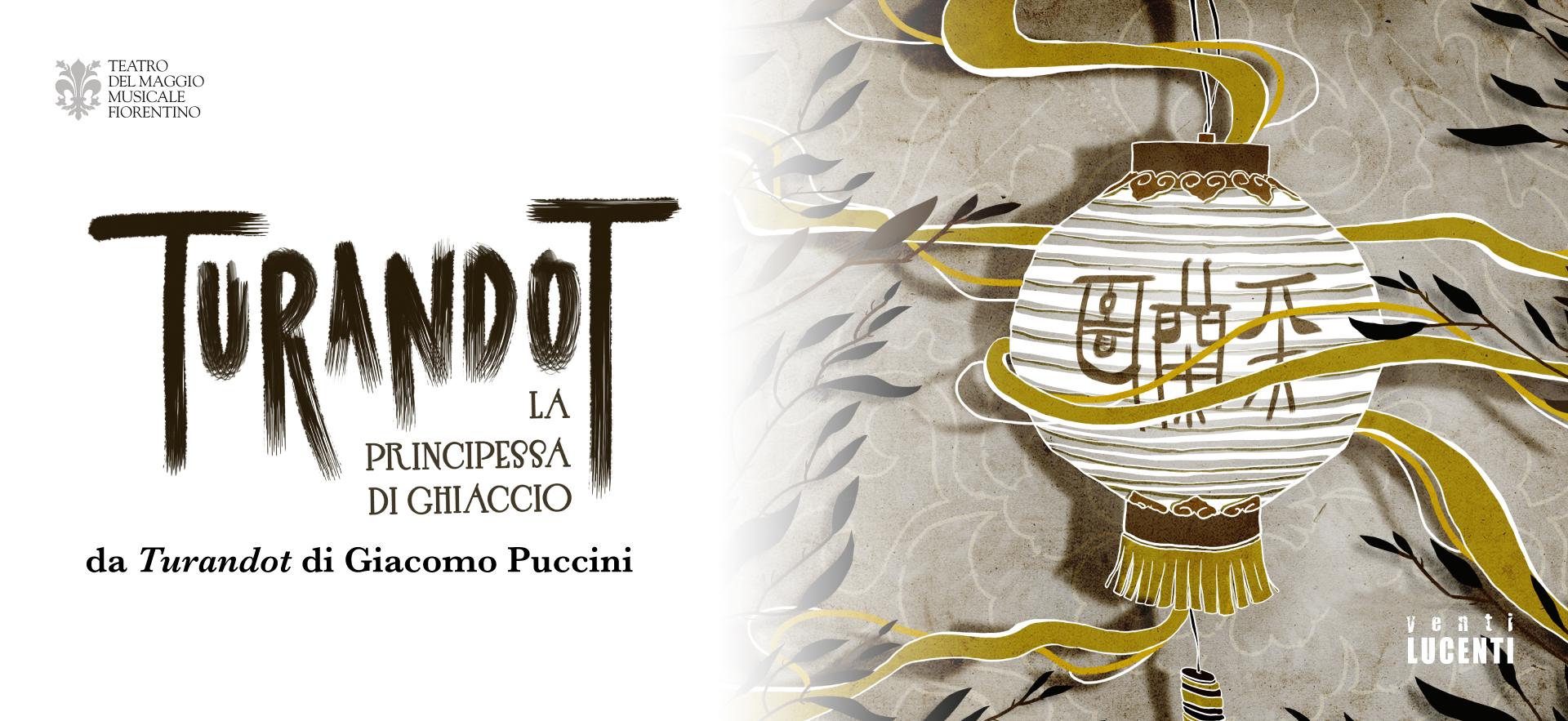 Turandot la principessa di ghiaccio 2012