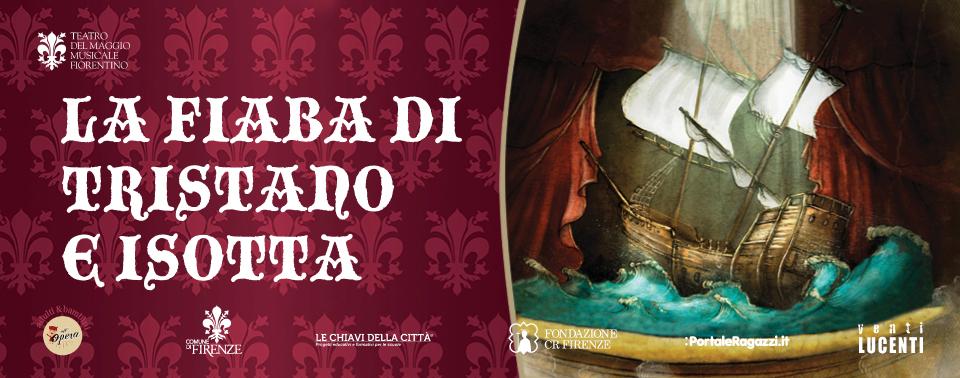 Tristano e Isotta 2014