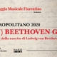 The van Beethoven game 2020