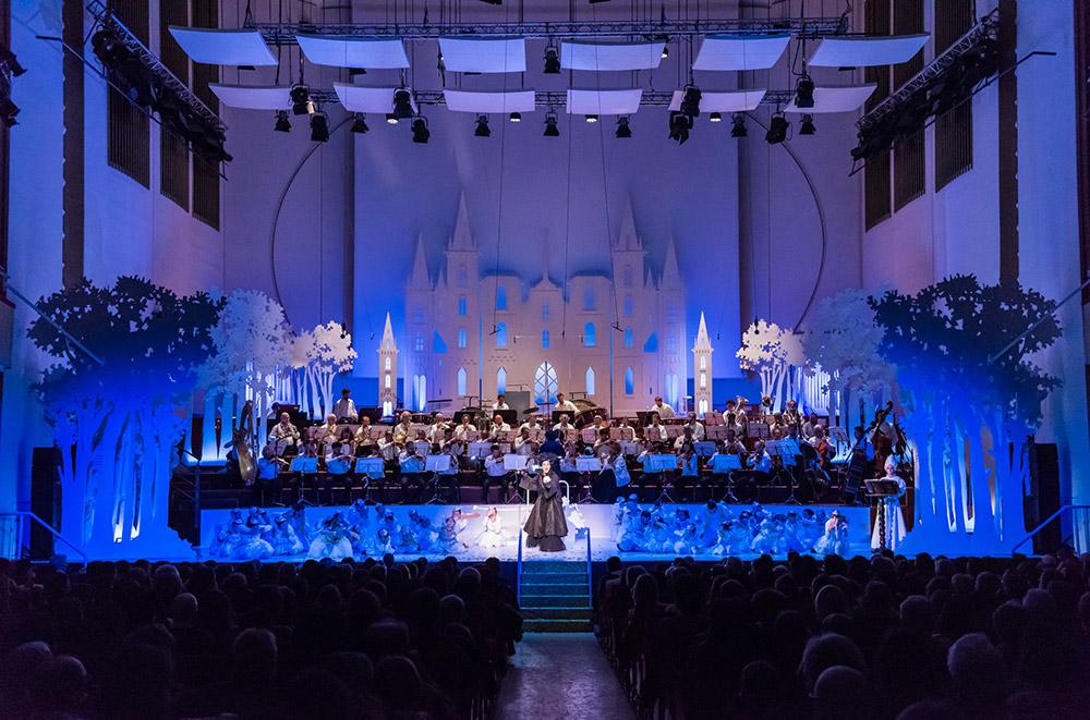 Teatro e Musica Sinfonica