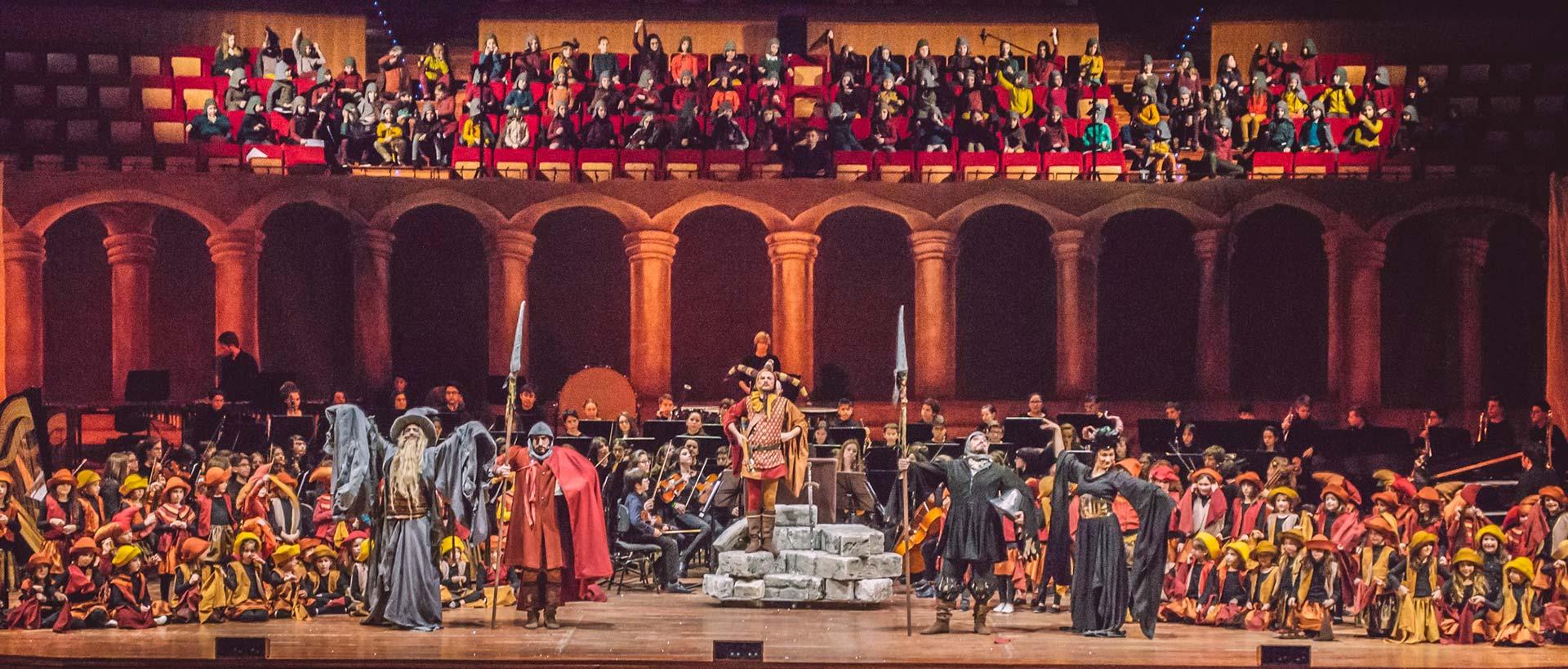 Accademia Santa Cecilia