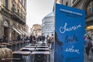 Incursioni Liriche Firenze Piazza Duomo 2017