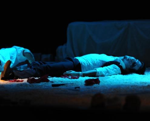 Romeo E Giulietta 2009