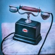 LEZIONE STORIA DEL TELEFONO