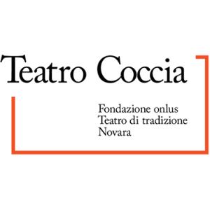 LOGO TEATRO COCCIA