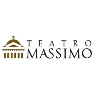 LOGO TEATRO MASSIMO DI PALERMO